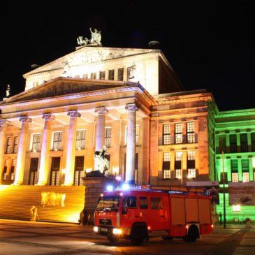 Festival of Lights 2011